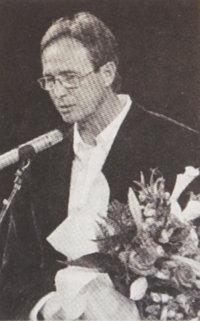Префект Зеленограда В.Смирнов