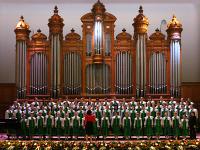 Детский концертный хор Кантилена