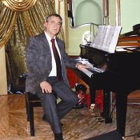 Клюжев Владимир Валентинович