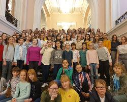 Фестиваль - Поем тебе, Москва!
