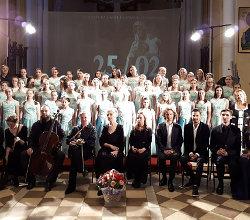 Stabat Mater. Концерт в Соборе