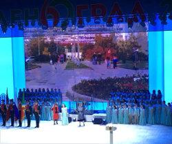 60-летие Зеленограда. Торжественный вечер