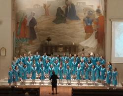 III Международный конкурс хоров, инструментальной музыки и вокала имени Я.Сибелиуса