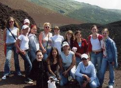 2005 - Италия. Сицилия