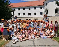 Лето 2017. Кантилена в Словении