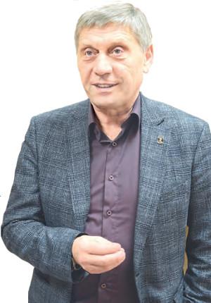 Сергей Боровиков
